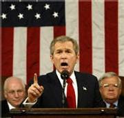 Bush près d'accepter le plan Petraeus