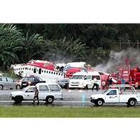 Des douzaines de morts à l'atterrissage en Thailande