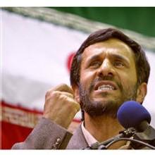 Mahmoud Ahmadinejad s'en va-t-il en guerre ?