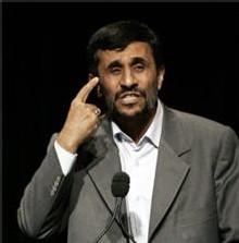 Ahmadinejad fustige les USA et attaque les puissances occidentales aux Nations Unies