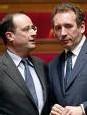 Rencontre au sommet entre Hollande et Bayrou