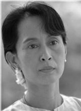 Rangoon : En Birmanie, la manière forte de la junte ne suffit pas
