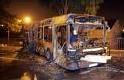 Après le bus brûlé, un lycéen attaqué au couteau