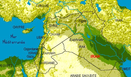 IRAK : 15 morts dans une 'bavure' américaine