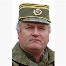 La Serbie offre une récompense d'un million d'€uros pour la capture du général fugitif Ratko Mladic