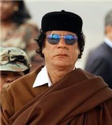 La Libye se refait une virginité et rejoint le Conseil de Sécurité de l'ONU