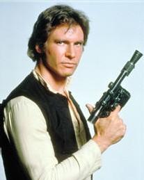Une série Star Wars en vue, mais sans Luke Skywalker