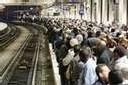 Trafic quasi normal à la SNCF et à la RATP ce dimanche