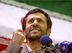 Démission express du négociateur iranien – Ahmadinejad choisit son entourage