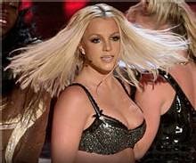 Le délit de fuite contre Britney Spears abandonné