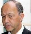 Laurent Fabius défend un référendum sur le traité simplifié