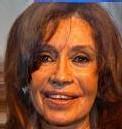Cristina Kirchner présidente avec 44% des voix