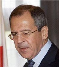 Iran : Visite du chef de la diplomatie russe à Téhéran