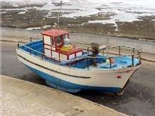Des pêcheurs bloquent le port de Brest