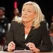 Marine Le Pen (FN) candidate pour 2012 ?