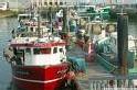 Des pêcheurs bloquent des dépôts d'essence