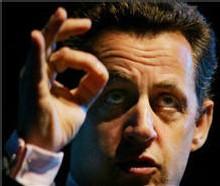 Sarkozy chaleureusement accueilli par le Congrès Américain