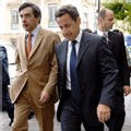Fillon décoré par Sarkozy