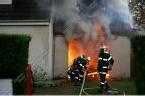 Deux pompiers morts à Paris