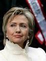 Hillary Clinton au plus bas dans les sondages
