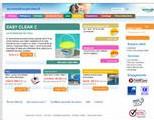 Piscines Waterair a choisi Activis pour mettre en place une boutique en ligne personnalisée