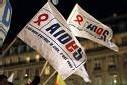 Les associations de lutte contre le SIDA reçues samedi à l'Elysée