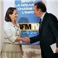 Ségolène Royal: Bayrou a manqué 'un tournant historique' en refusant l'alliance