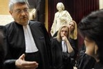 Réforme du divorce: les avocats en grève