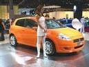 Vente voitures neuves : un bon cru 2007