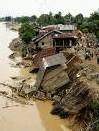 Indonésie: 107 morts et 12 disparus dans des inondations
