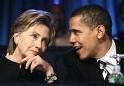 Clinton et Obama au coude à coude chez les démocrates ; McCain nettement en tête chez les républicains
