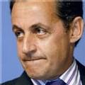 Sarkozy, personnalité politique de l'année