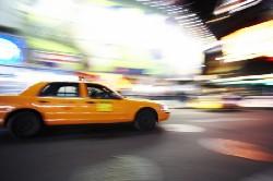 Protocole d'accord pour améliorer l'offre de taxis