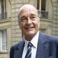 Lancement de la Fondation de Jacques Chirac