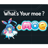 .moe : nouvelle extension la plus geek d'Internet