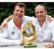 Deux Français sacrés Champions du Monde de Montgolfières