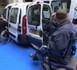 10.000 Parisiens inscrits au service PAM