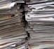 La presse magazine frappée, en début d'année, par la crise ?