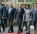 Pour Moscou le temps n'est pas venu de sanctionner l'Iran
