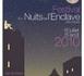 Les nuits de l'enclave des PAPES: 16 juillet –15 août 2010
