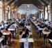 Les étudiants issus de classes populaires moins nombreux qu'il y a 4 ans