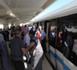 Inauguration de la 1ère ligne de métro à Alger avec Siemens comme partenaire industriel