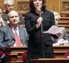 Nathalie Goulet, sénateur de l'Orne, groupe Union Centriste et Républicaine réitère ses propositions d'économies :