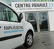 Renault et Boulogne-Billancourt ont inauguré le premier centre d'essais européen de véhicules électriques