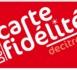 DECITRE, groupe libraire indépendant, auteur d'un programme fidélité solidaire avec ADELYA. Une Première en France.