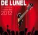 9e édition du Festival International Mandolines de Lunel
