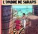 """Les Editions Casterman présentent """"Lombre de Sarapis"""", les aventures d'Alix Tome 31"""