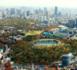 La sélection d'architectures pour le Stade National Kasumigaoka rendue publique