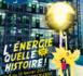 8e salon du livre d'histoire des sciences et des techniques Ivry-sur-Seine, 8-10 février 2013 « L'ENERGIE, QUELLE HISTOIRE ! »