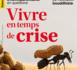 """Vient de paraître : """"Vivre  en temps de crise"""" dans le mensuel Sciences humaines"""